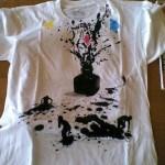 Chegou a T-Shirt da FullBleed